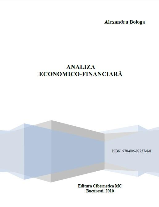 Detalii: Analiza economico-financiara